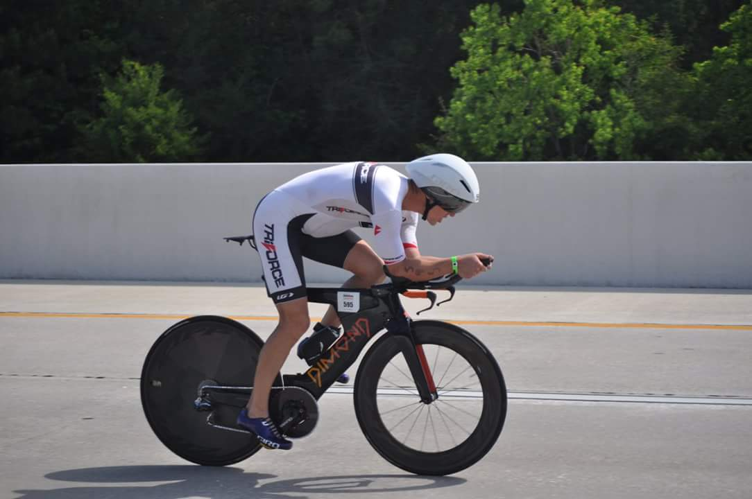 Ironman Texas 2018