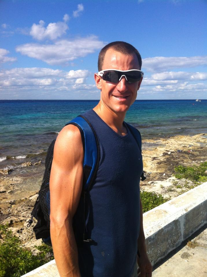 Ironman Cozumel - my first DNF