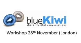 blueKiwi workshop