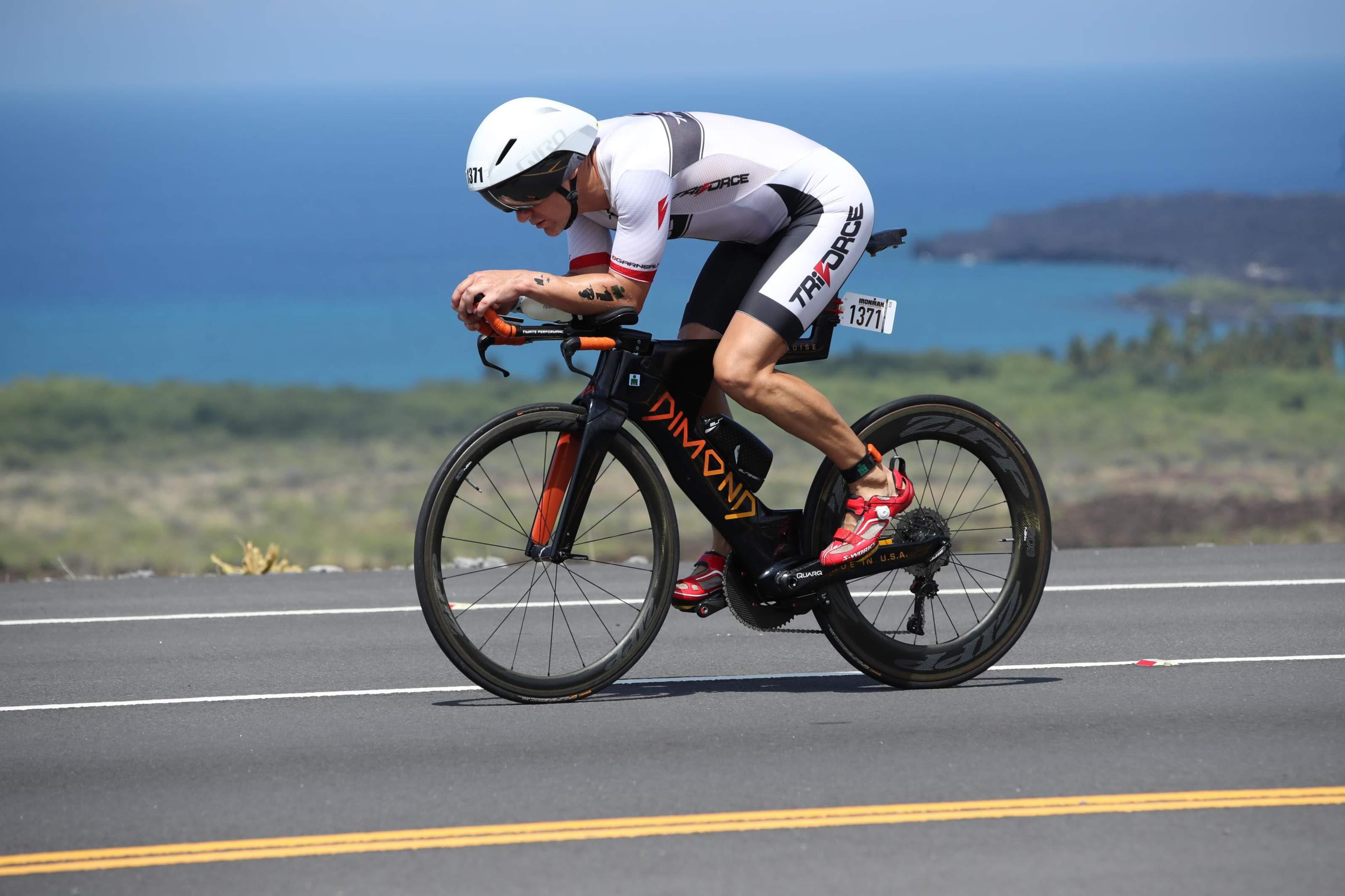 Racing in Hawaii